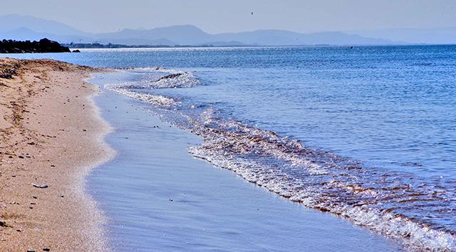 Propiedades en la Costa Blanca en las playas con Bandera Azul 2018