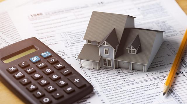 Deducciones por vivienda en la declaración de la renta