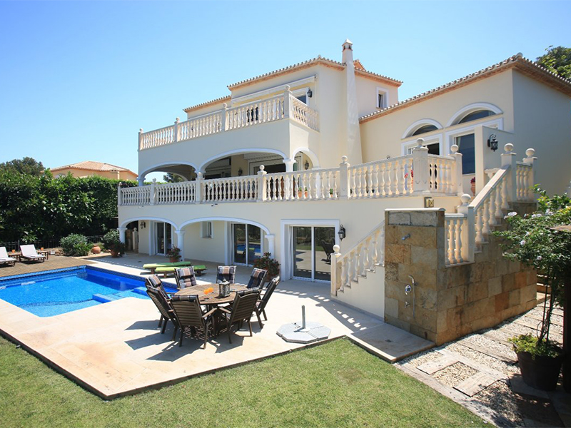 Villa cerca de La Sella Golf (PC9698)