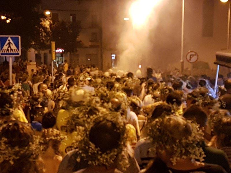 Te contamos todo sobre la noche de San Juan en Jávea